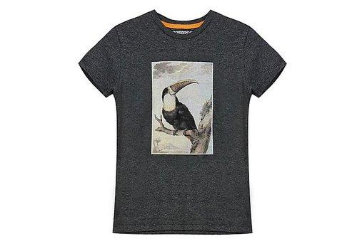 Vinrose T-Shirt Tucan