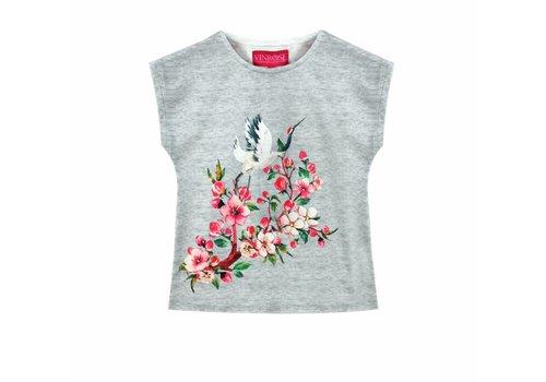 Vinrose T-Shirt Luna