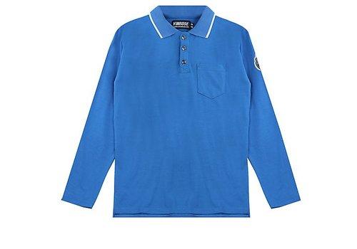 Vinrose Blue T-Shirt Turner