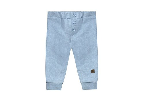 Ducky Beau Trousers Blue CXPA18