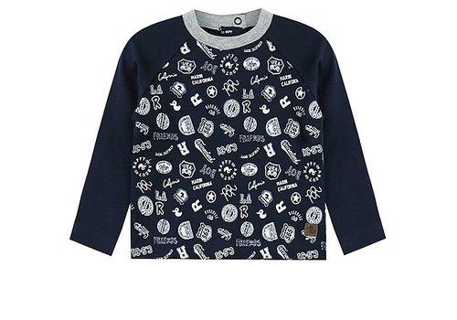 Ducky Beau T-Shirt CXLS03