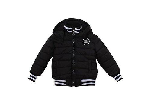 Lucky No. 7 Coat
