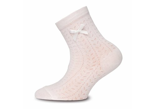 Ewers Girls' sock white