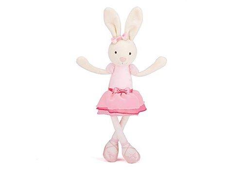 Jellycat Umarmen Sie Kaninchen Tutu Lulu