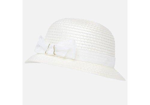 Mayoral Wonderful girl hat