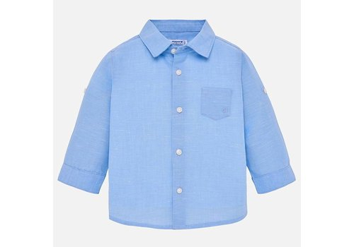 Mayoral Blouse Light blue