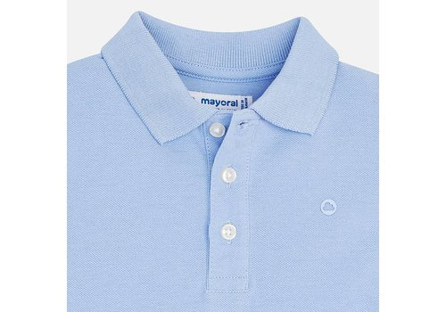 Mayoral Polo Sky blue