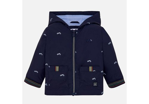 Mayoral Blue jacket