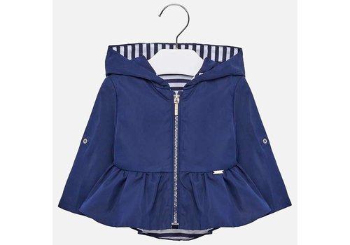 Mayoral Summer jacket navy