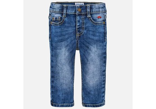 Mayoral Basic spijkerbroek