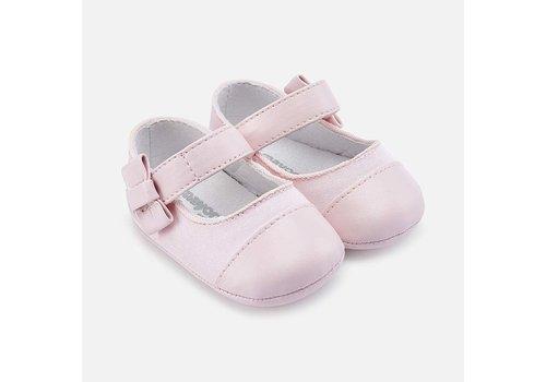Mayoral Mayoral meisjesschoentjes roze