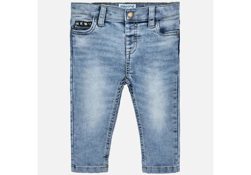 Mayoral Light jeans
