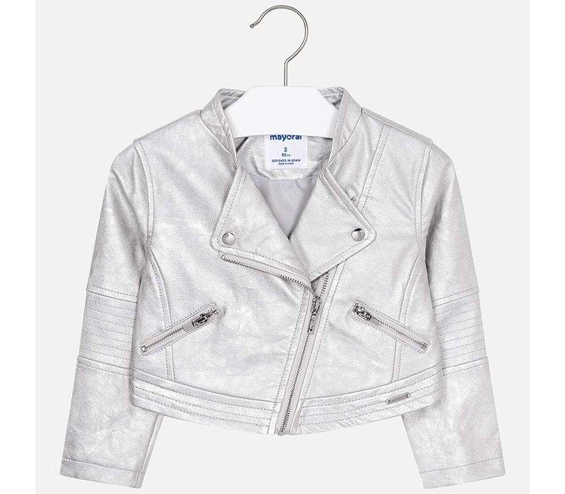 Kort Leather Jacket