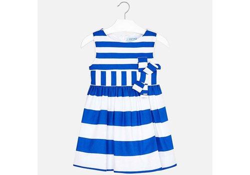 Mayoral Striped dress