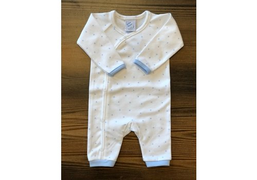 LPC Baby boy suit