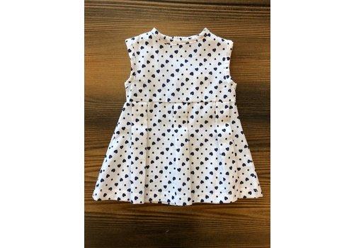 LPC Hearts dress