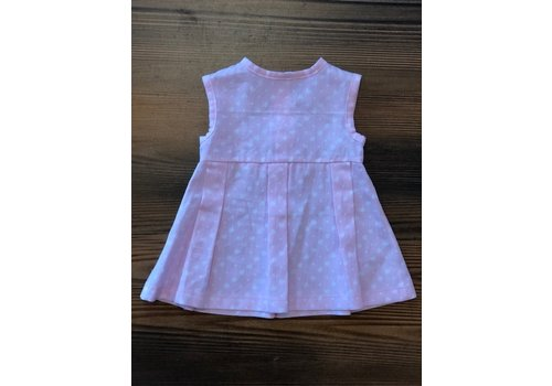 LPC Hearts dress