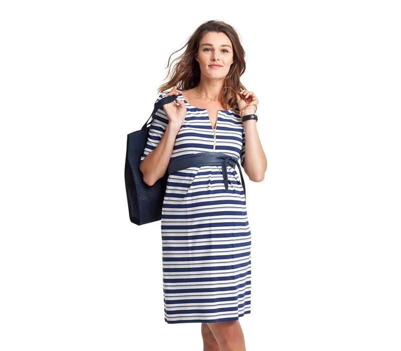 Isabelle Oliver postal dress