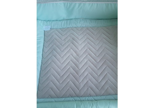 Royal Colletion Playpen rug glamor royal collection