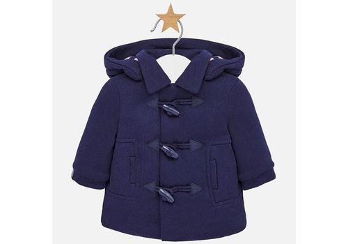 Mayoral Dark blue winter jacket.