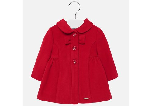 Mayoral Red cloak.