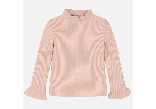 mayoral Oud-roze pullover