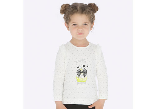 mayoral Gepunkteter Pullover Beauty