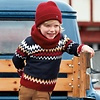 mayoral Beautifully knitted winter sweater