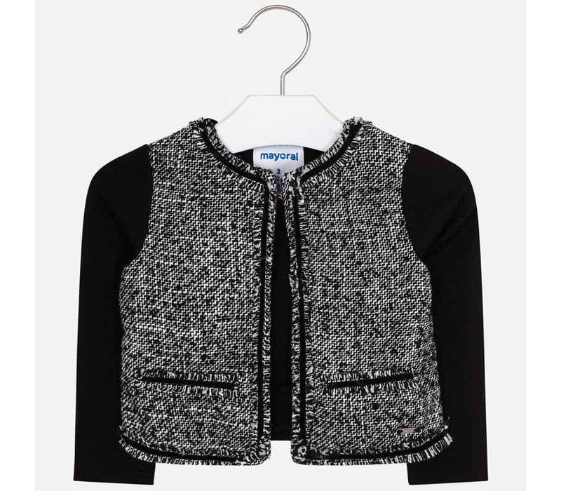 Stylish short jacket