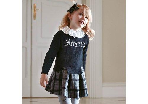 "Mayoral ""Amore"" dress"