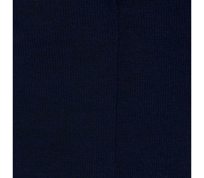 Strumpfhose, dunkelblau
