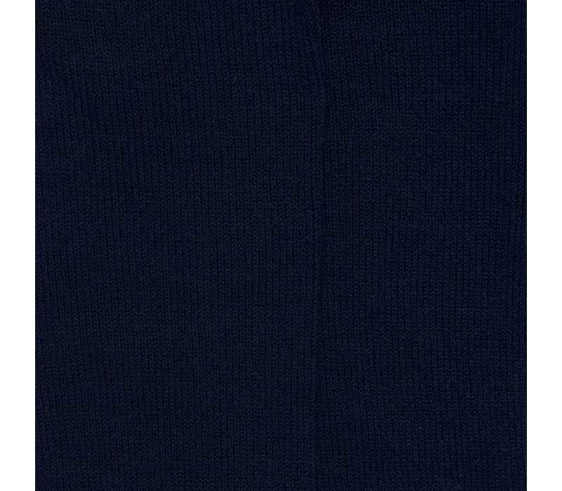 Tights, dark blue