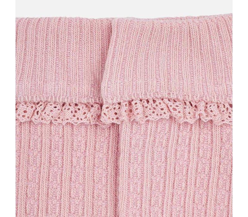 Mayoral oud roze kniekousen