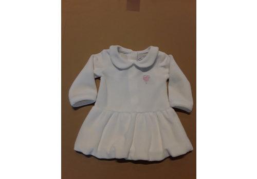 LPC LPC. baby jurkje off-white