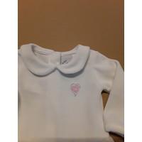 LPC. off-White baby jurkje