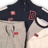 Dirkje shirt-vest-pants