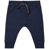 Dirkje boys jogging pants navy
