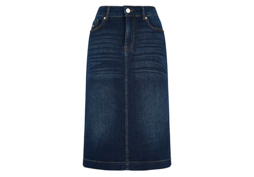 HV Polo HV Polo denim skirt