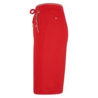 HV polo rok Bibby helder rood