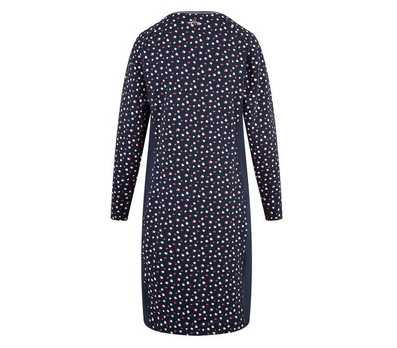 HV Polo jurk Donna multi