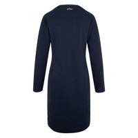 HV Polo dress Donna navy blue