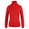 HV Polo HV Polo classic red turtleneck