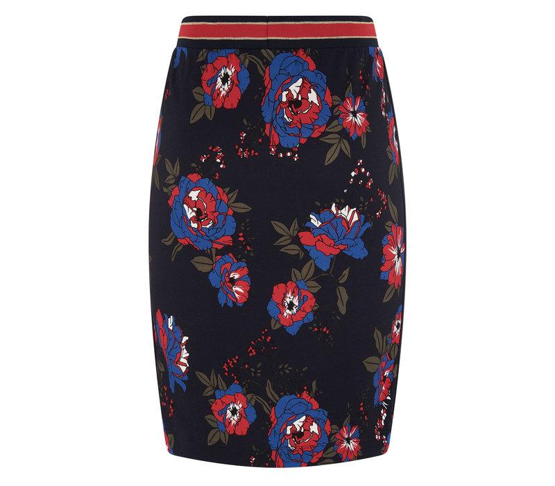 HV Polo skirt star multicolored