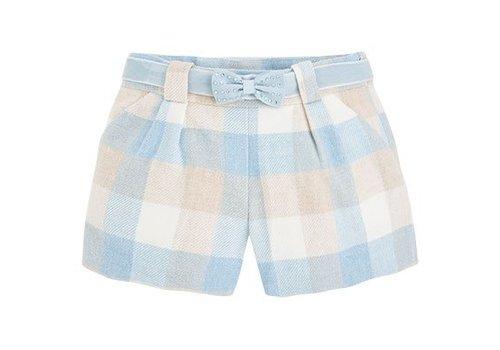 Mayoral Shorts Girl