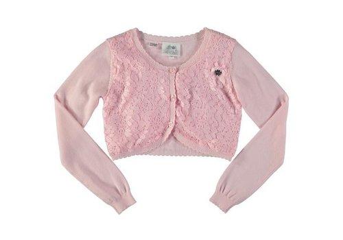 Le Chic Bolero Soft pink