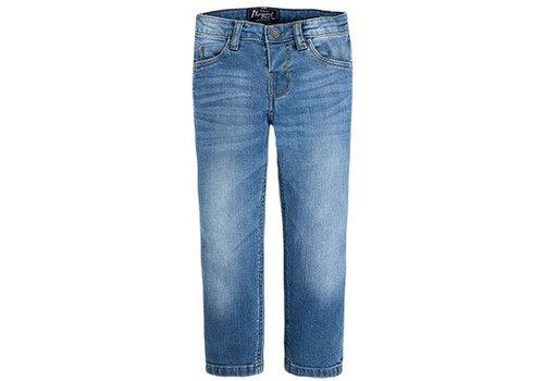 Mayoral Jeans Regular Fit Boy