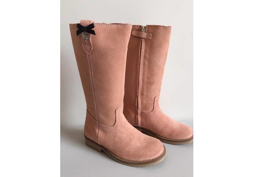 Le Chic Boot Suede