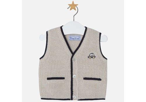 Mayoral Vest Baby Boy