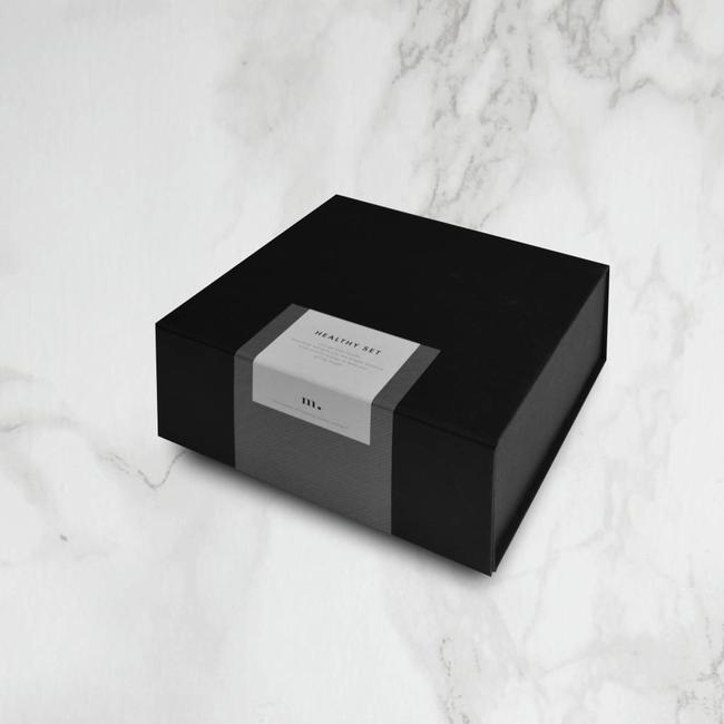 Masonjar Gift set