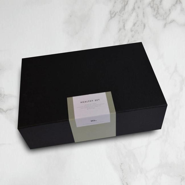 Masonjar Mason Jar Gift set the big one